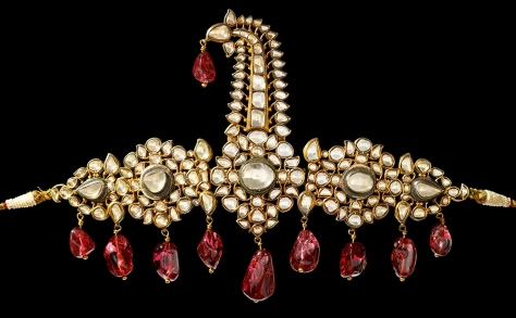 The Al Thani Collection © Servette Overseas Limited 2014