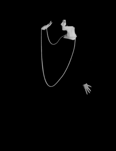 Actrice Louise Brooks portant un collier de perles 1928 © Eugene Robert Richee /John Kobal Foundation /Getty Images